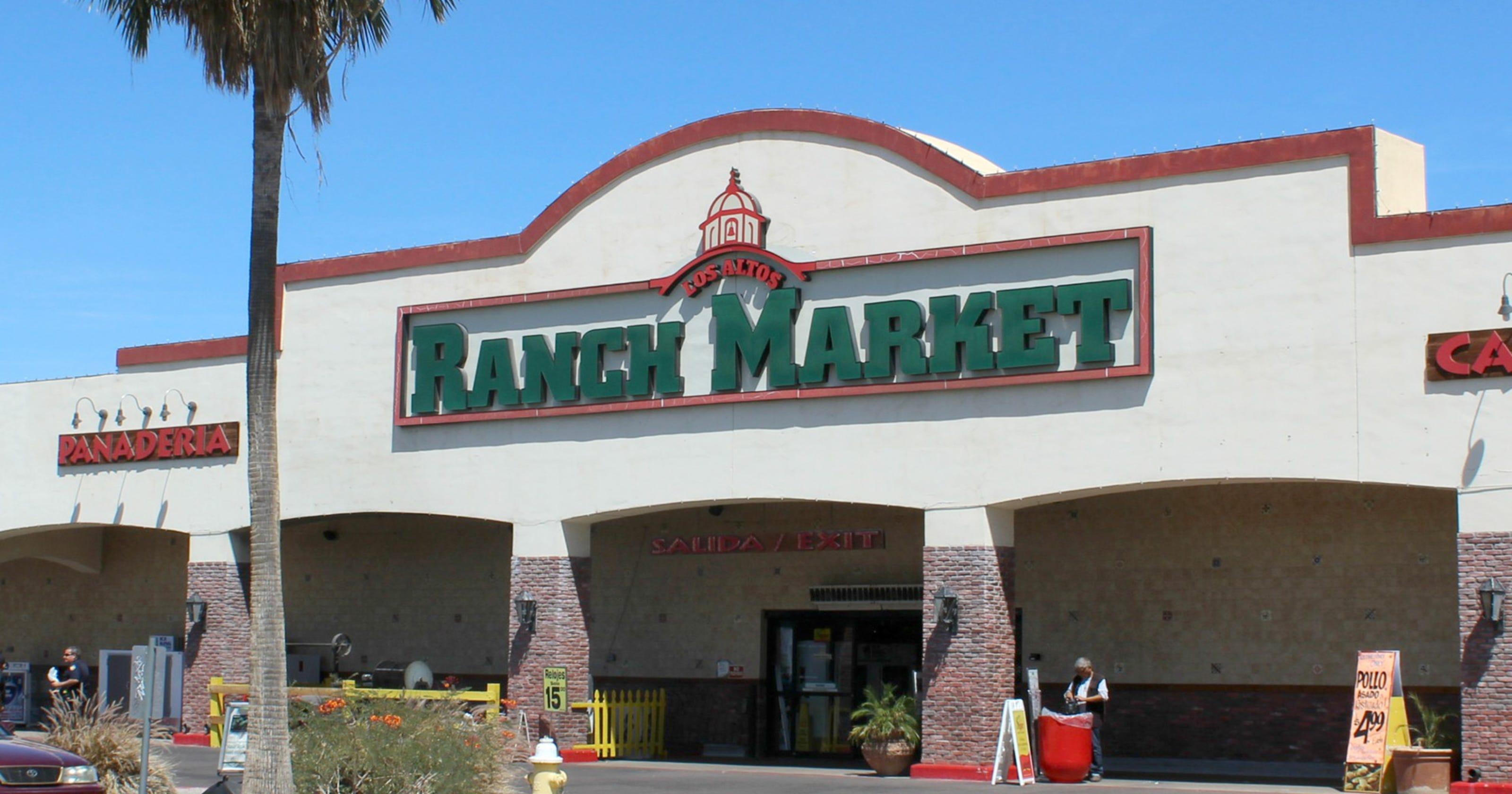 Los Altos Ranch Market Fresh Tortillas 5 Grocery Deals