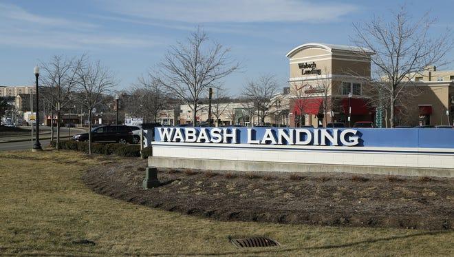 Wabash Landing