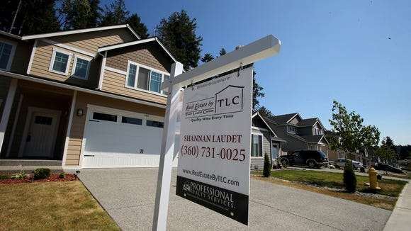 A home for sale on Nantucket St in East Bremerton.
