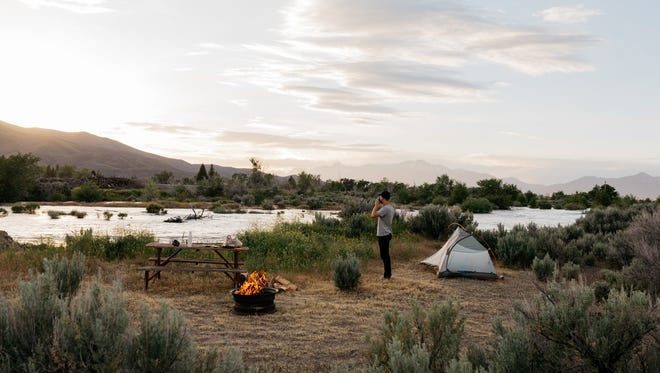 Hipcamp is helping people discover and book camping experiences around the country with its website similar to Airbnb.