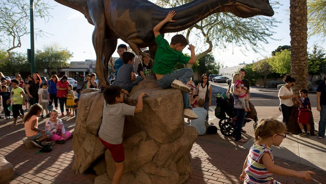 arizona museum of natural history free admission 2017