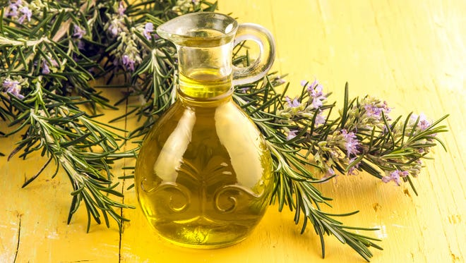 Infused oils and vinegars are easy and inexpensive to make.
