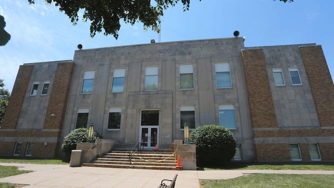 The Iowa Department of Corrections will begin closing the Warren County Jail at the Warren County Courthouse on Jan. 31 if a bond referendum for money to replace it isn?t scheduled by then, according to letters. A condition assessment has found that the Warren County Courthouse in Indianola needs renovations that would cost $10.4 million. County supervisors have not been able to agree on the best course of action for the building.