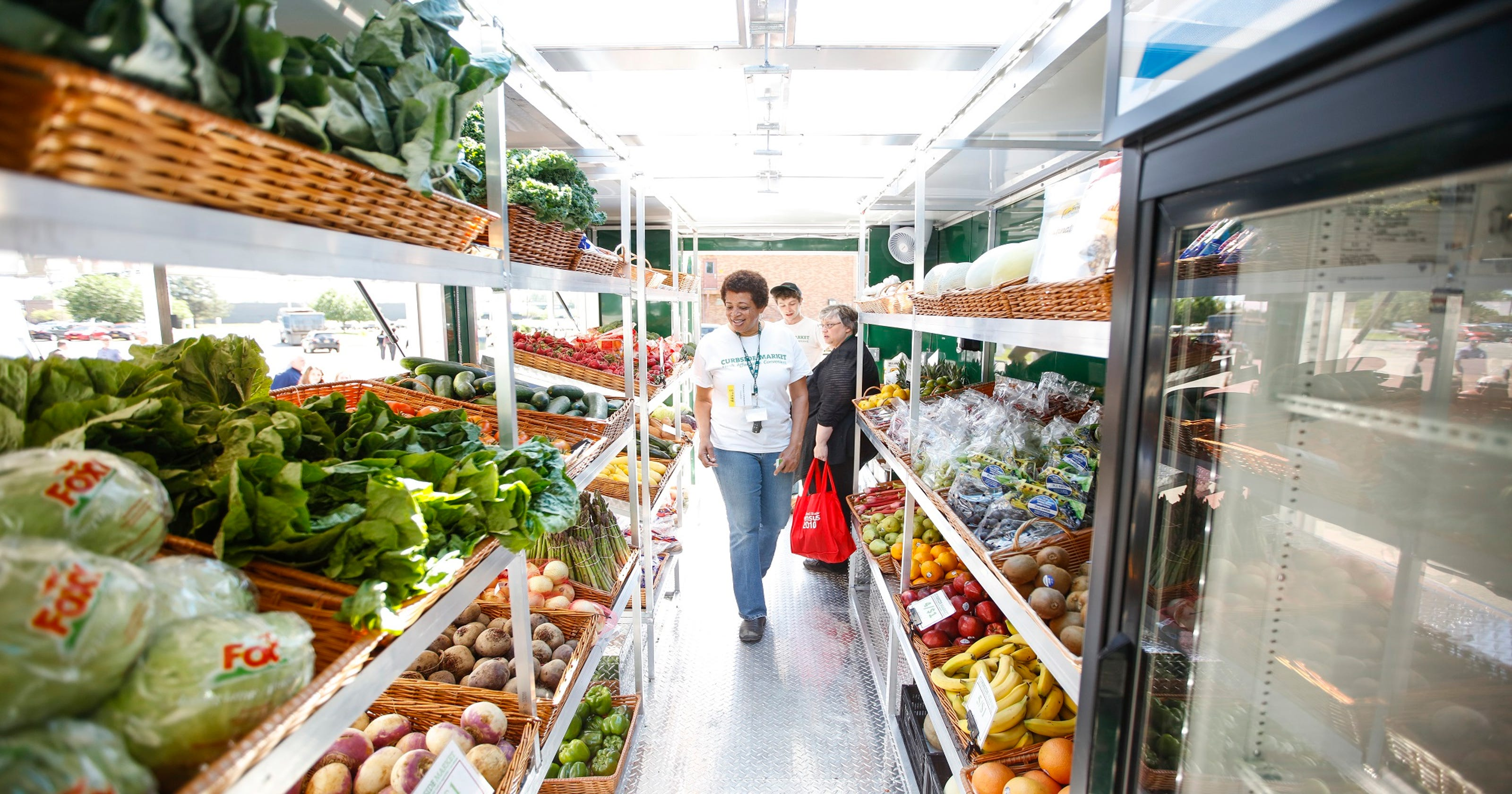 foodlink offers bridge to healthy foods in lowincome areas essay dearth of healthy food options a challenge for lowincome families