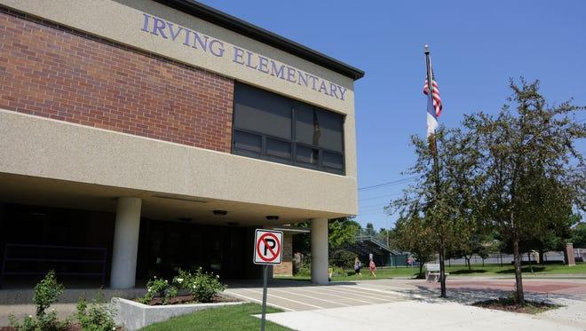Irving Elementary