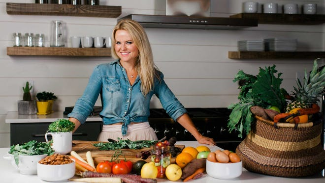 Katie Dixon will serve as a World Food Championships Final Table judge.