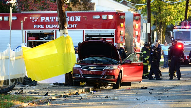 The number of auto fatalities hit 625 last year, according to preliminary state police figures.