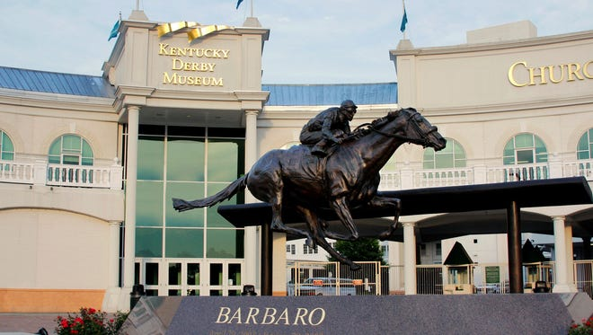 The Kentucky Derby Museum manages energy use to create a comfortable atmosphere for guests and an ideal environment for the priceless artifacts it maintains.