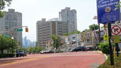 America's most crowded place: Hudson County's town of Guttenberg