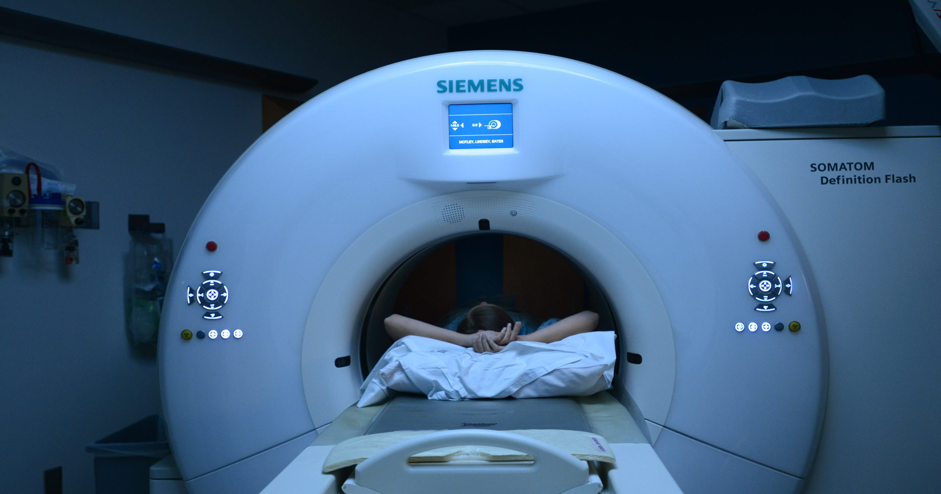 Hospital Told Patient Insurance Pays For Ct Scan Billed Him 3 878