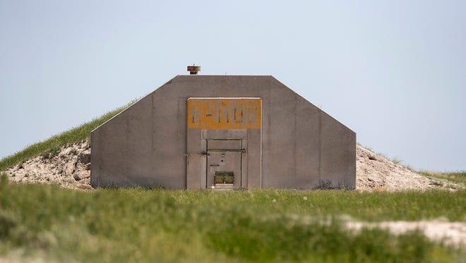 Doomsday Bunker Take A Look Inside A Showroom Bunker Near