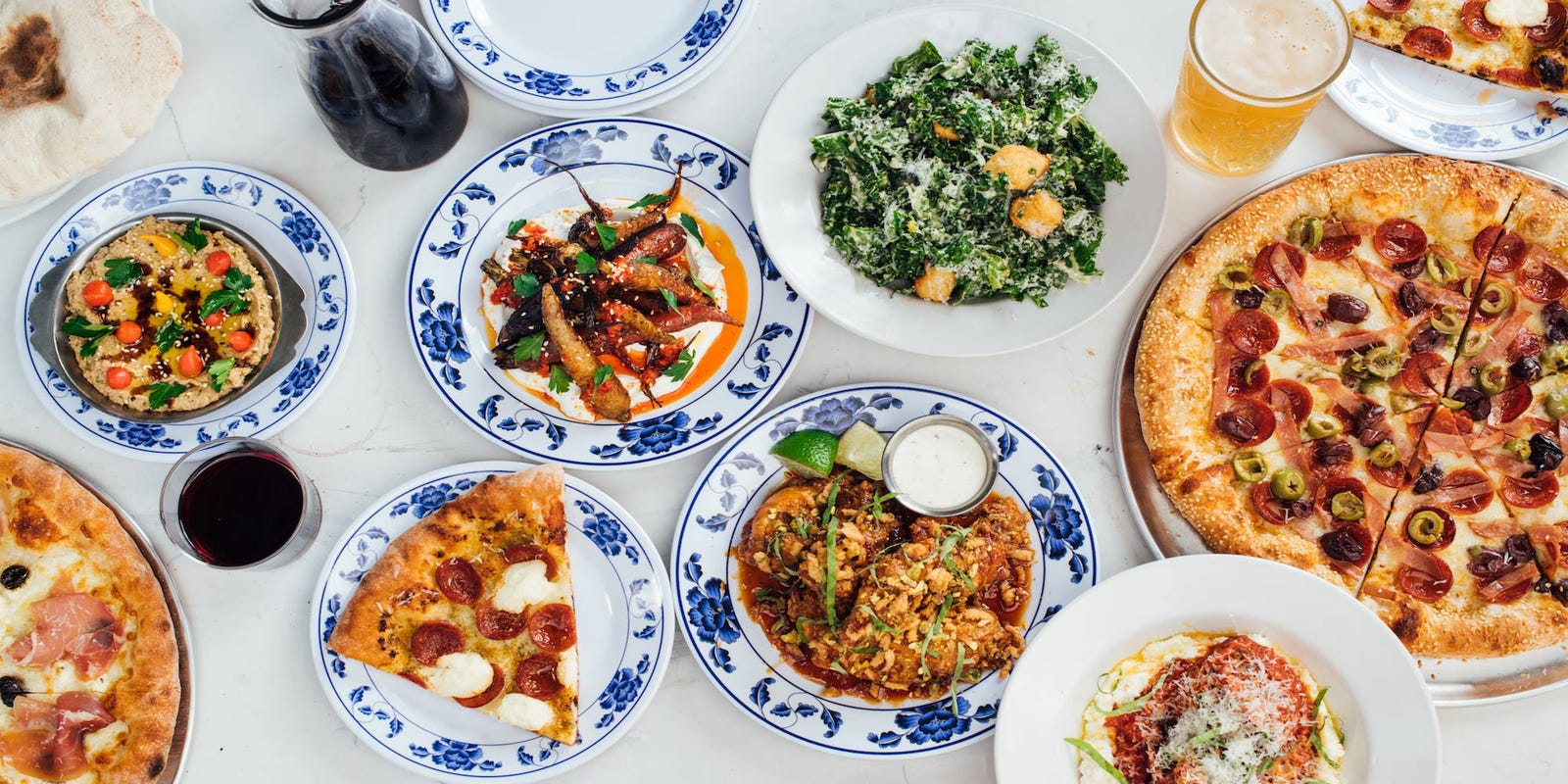 Restaurants That Made A Debut In 2018 Around Lafayette