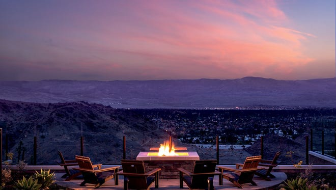 For the fourth consecutive year, The Ritz-Carlton is the highest-scoring luxury hotel in the J.D. Power 2018 North America Hotel Guest Satisfaction Index. This is The Ritz-Carlton Rancho Mirage in California.