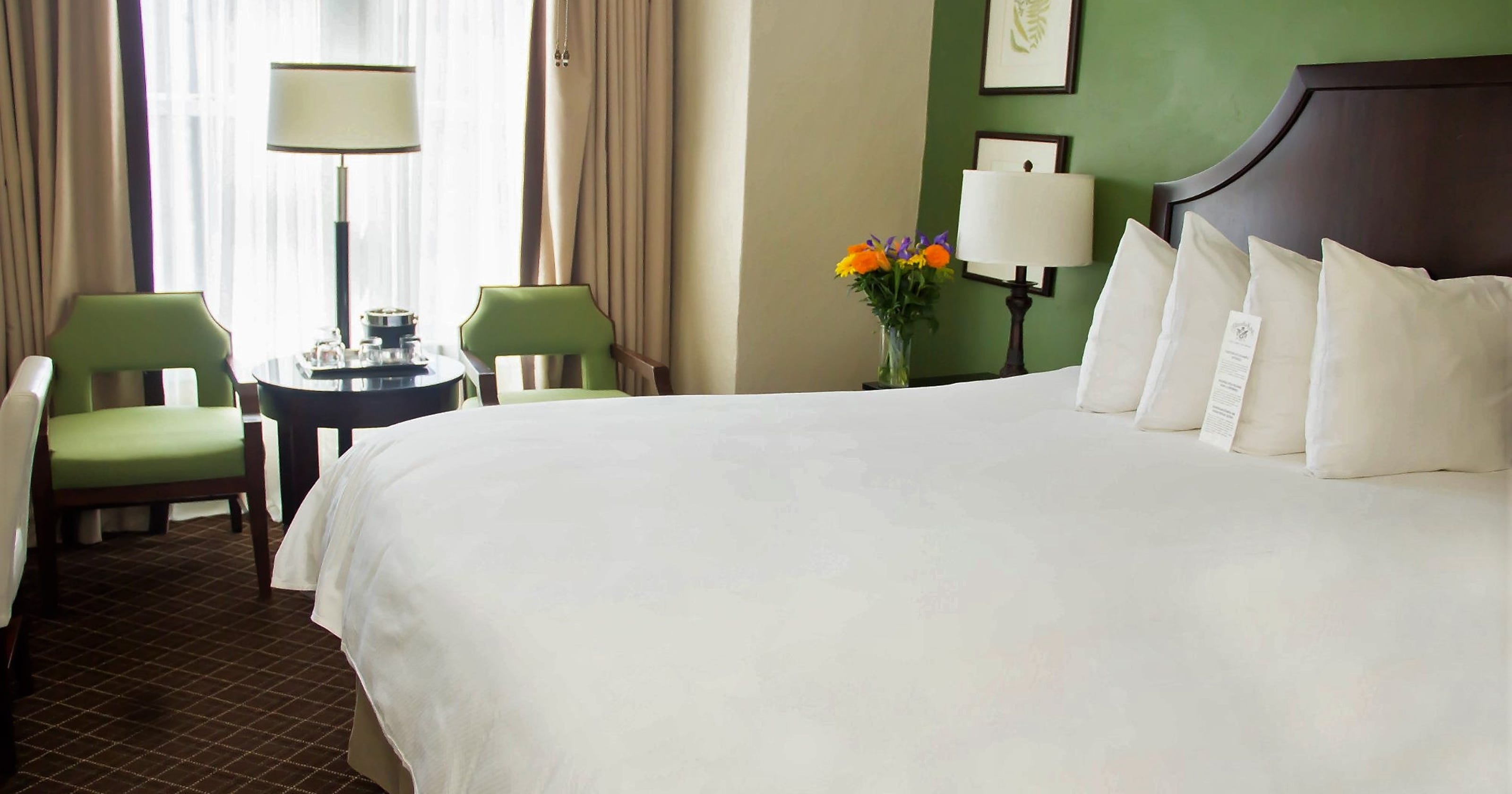 how to get best hotel deals in san francisco