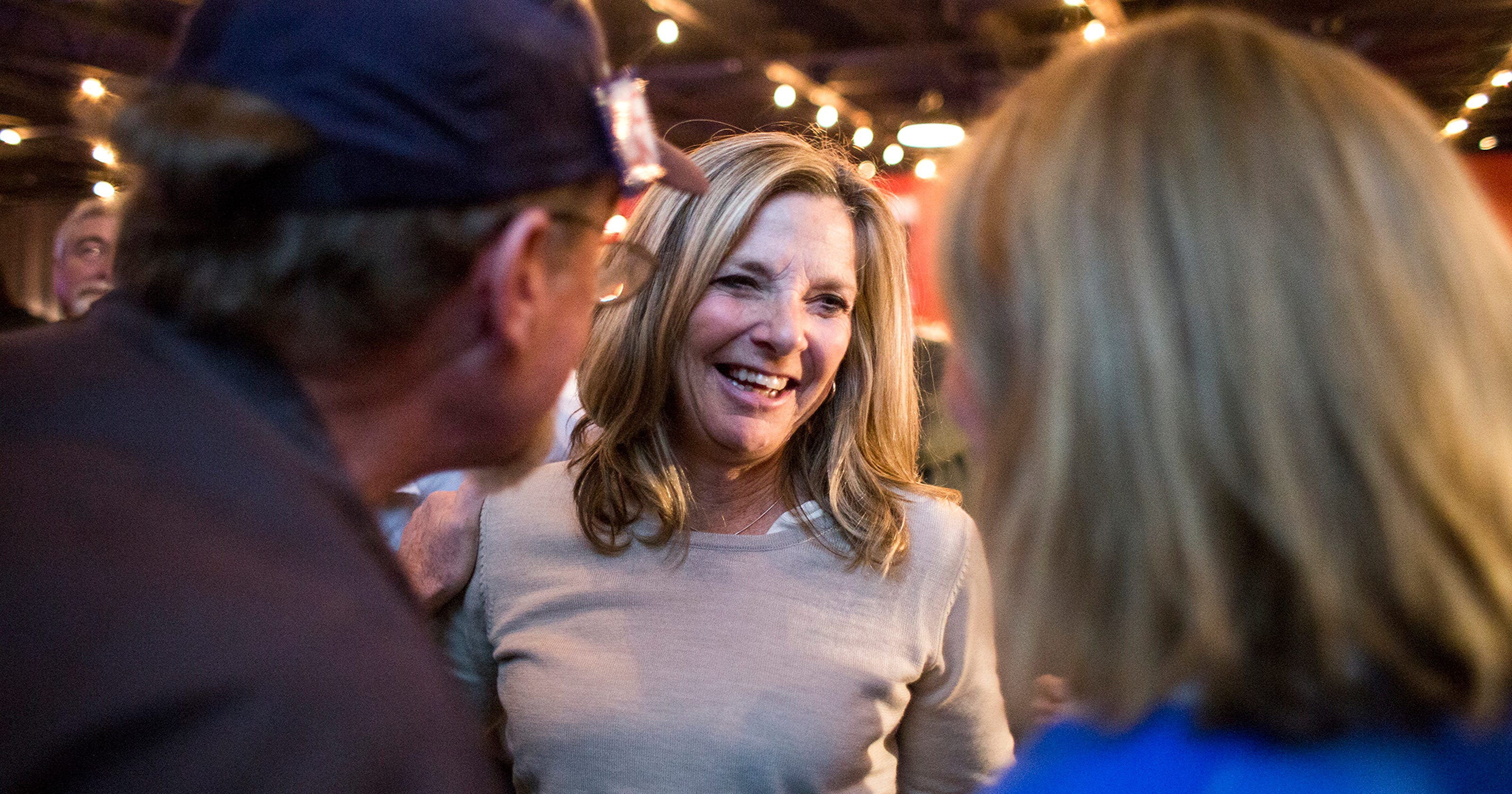 Election Wont End This Overnight But >> Buncombe County Commissioner Ellen Frost Won T Run For Re Election