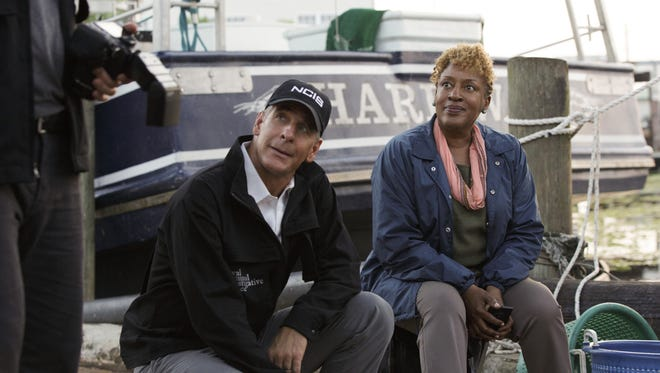 Audiences are tuning in to watch Scott Bakula as Special Agent Dwayne Pride and CCH Pounder as Dr. Loretta Wade in 'NCIS; New Orleans.'