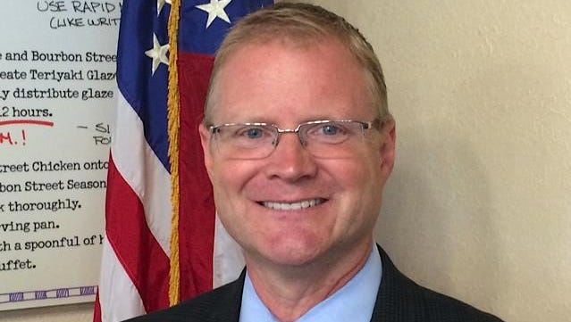 Kentucky State Senator Damon Thayer will be the guest speaker at the Rotary Club of Kenton County's luncheon meeting Thursday, Dec.10.