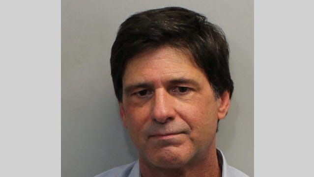 Attorney Lance Block was arrested Wednesday for buying cocaine from an undercover officer.