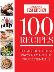 America's Test Kitchen's latest release is a great