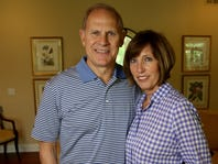 How Michigan basketball plane crash changed John Beilein and his wife
