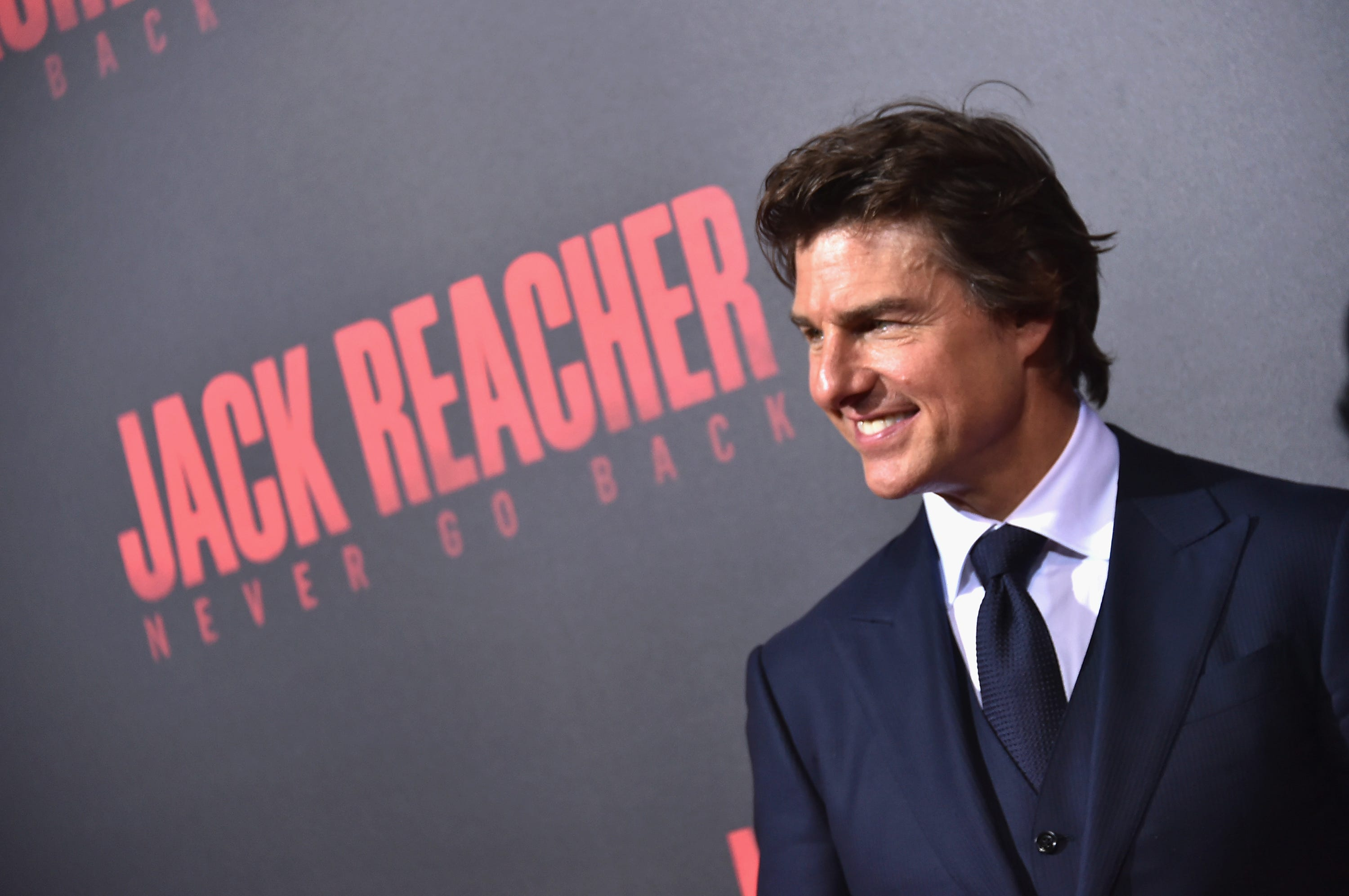 photo Tom cruise gets given his very own movie studio