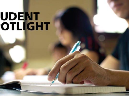STUDENT-SPOTLIGHT