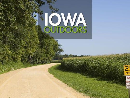 iowa outdoors