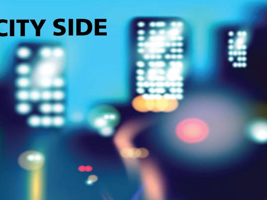 CITY-SIDE