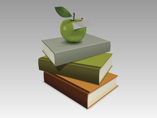 -Books apple.jpg_20140403.jpg