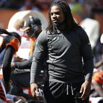 Cincinnati Bengals linebacker Vontaze Burfict headed west to see his surgeon. He can be activated off the PUP at any point.