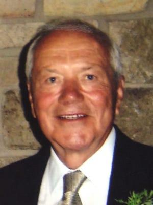 Ron Vandertie, Sturgeon Bay District 2 incumbent