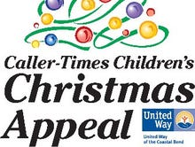 Annual Christmas Appeal campaign kicks off