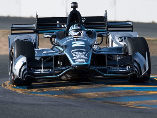 IndyCar: GoPro Grand Prix of Sonoma