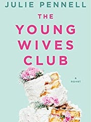 """""""The Young Wives Club"""" by Julie Pennell"""
