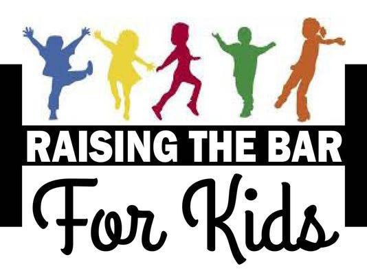 Raising the Bar for Kids