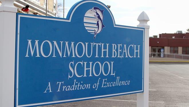 Monmouth Beach School