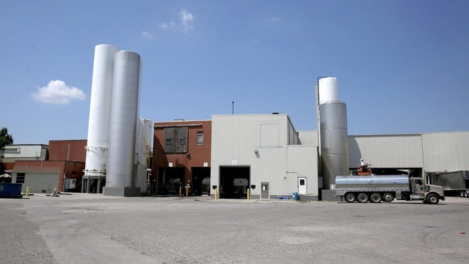 Superior Dairy expects to hire more than 100 workers as the company moves forward with an expansion of its Perry Township facility.