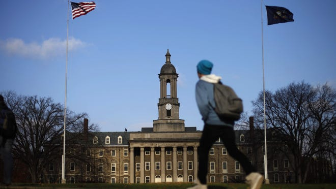 Speaking out against Title IX shouldn't lead to Kafkaesque proceedings. Columnist says Department of Education bureaucrats should rewrite Title IX to make clear that it doesn't grant the kind of sweeping powers over academic expression that has been seized.