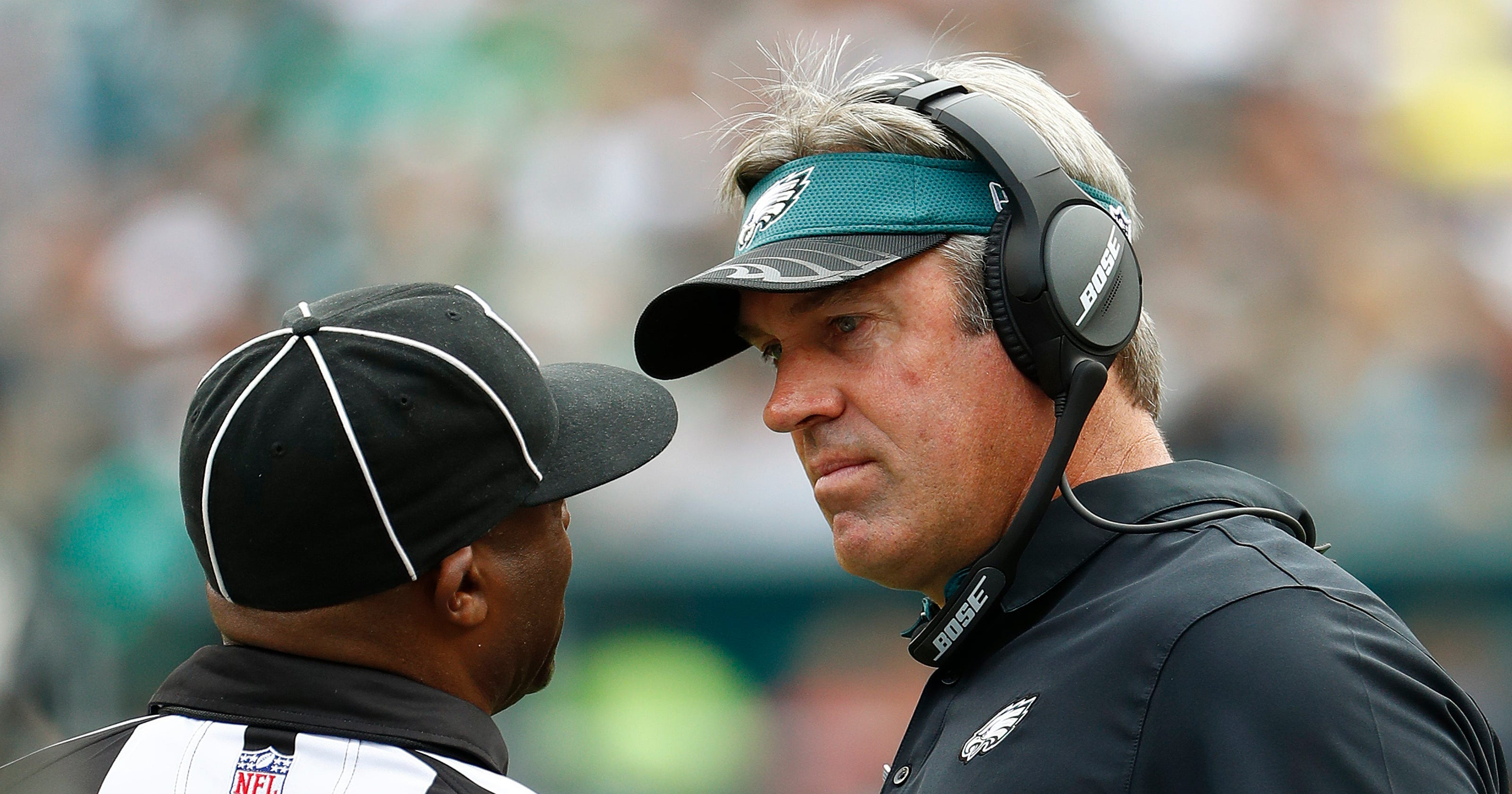 Leaves Are Turning And Brett Favre Is >> Brett Favre S Former Backup Seeking To Work More Magic With Eagles