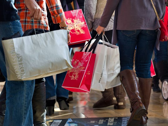 AP Holiday Shopping