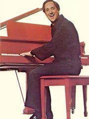 Neil Sedaka, early in his career