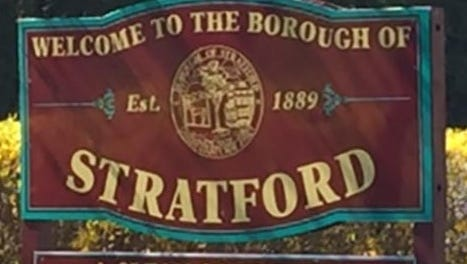 A former public works employee has settled a sexual harassment lawsuit against Stratford and former borough clerk John Keenan Jr.