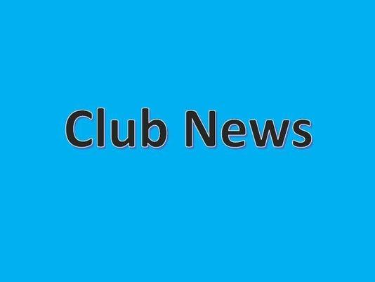 Club news