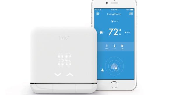 Tado Smart AC Controller