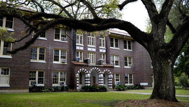 John Paul the Great Academy in Lafayette will participate in the Louisiana Scholarship Program this year.