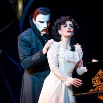'Phantom' sequel 'Love Never Dies' rekindles magic of original musical