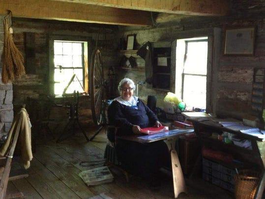 hyde log cabin vermont