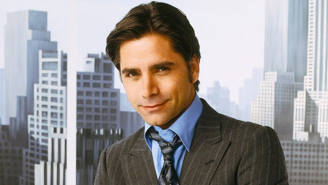 John Stamos is filming in Westchester