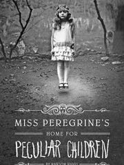 'Miss Peregrine's Home for Peculiar Children' by Ransom