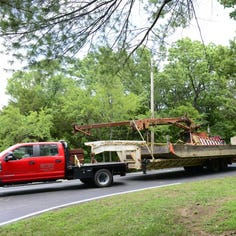 Branson duck boat salvage to begin Monday at Table Rock Lake, Coast Guard says